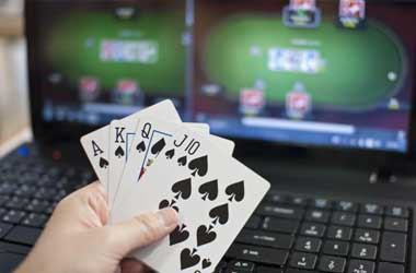 Learning The Basics Of Poker Online