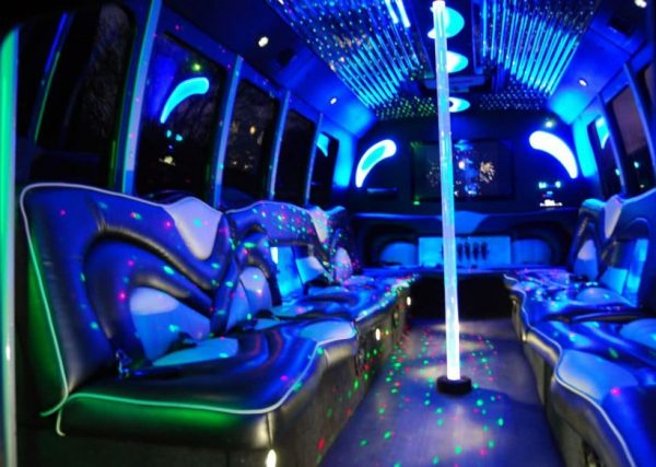 Party Bus Tips – Helpful Tips For Making Your Party a Success