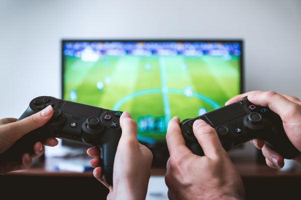 Online Games Is Popular for Their Flexibility