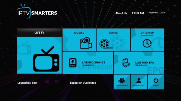 Tips About Iptv
