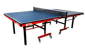 What to Look For in Table Tennis Tables
