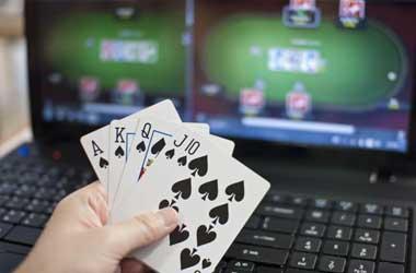 Learning The Basics Of Poker Online