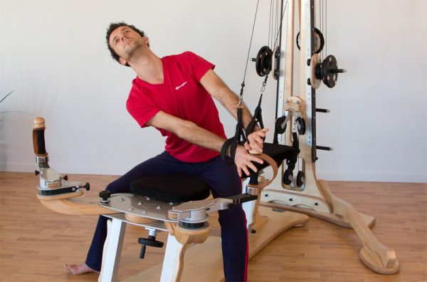 Choosing the Right Piece of Gym Equipment